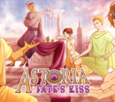 Astoria: Fate's Kiss