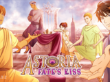 Astoria: Fate's Kiss