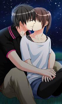 Haruki Tanemura - Summer Camp Love (2)