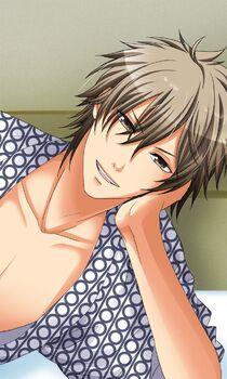 Ryuzo Hatta - Steamy Days in Hot Springs (1)