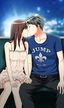 Takeshi Yuno - Summer Camp Love (1)