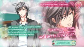 Soichi Kiyota character description (2)