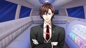 Yuma Akagi screenshot (1)