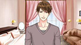 Nozomu Fuse screenshot (2)