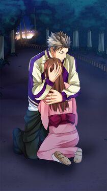 Ryuzo Hatta - Main Story (2)