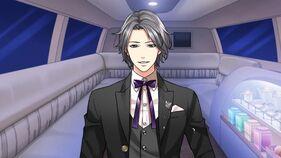 Aoi Shirafuji screenshot (1)