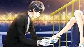 Kyo Aizawa - Main Story (3)
