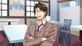 Tamotsu Goda screenshot (1)