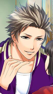 Ryuzo Hatta - Main Story (1)