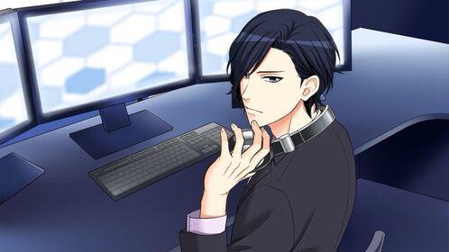Kai Fujisawa - Main Story (1)