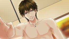 Shuichiro Momoi - Main Story (1)