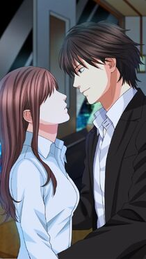 Toranosuke Hajime - Main Story (2)