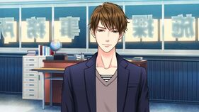 Nozomu Fuse screenshot (1)