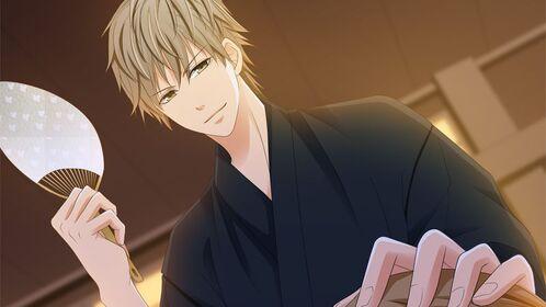 Minato Okouchi - Main Story (2)