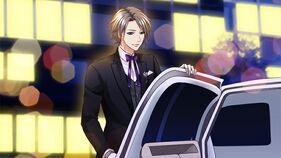 Aoi Shirafuji - Main Story (1)