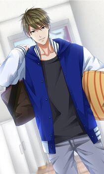 Ryuzo Hatta - Living With Him (1)