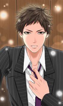 Kenshi Inagaki - License to Wed (3)