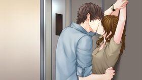 Junpei Miyashita - Season 2 Main Story (1)