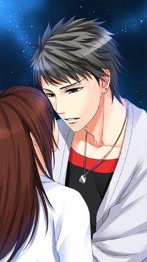 Takeshi Yuno - Main Story (5)