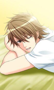Ichigo Sato - Summer Camp Love (1)