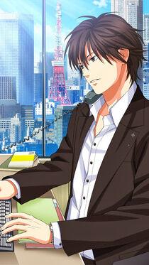 Toranosuke Hajime - Main Story (1)