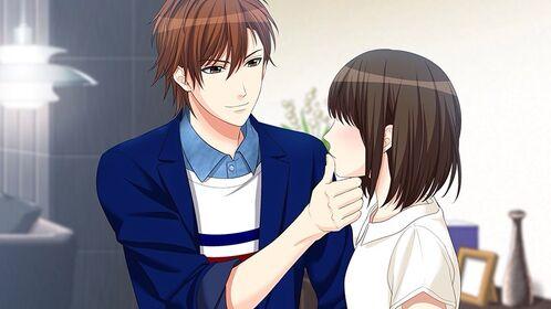 Yamato Kougami (MWa7R) - Main Story (1)