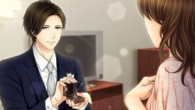Kazuki Serizawa - The Proposal (3)