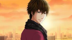 Shuichiro Momoi - Main Story (3)