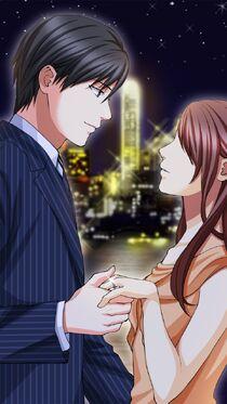 Ryoma Shirasagi - The Proposal (2)