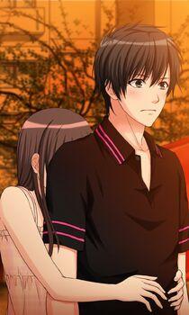 Haruki Tanemura - Summer Camp Love (1)
