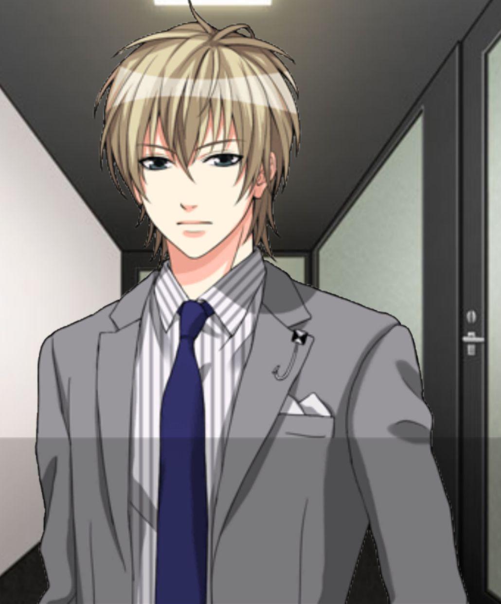 Ren Shibasaki (My Wedding And 7 Rings)