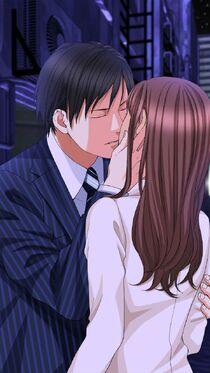 Ryoma Shirasagi - Main Story (2)