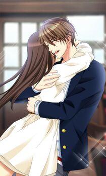 Ichigo Sato - Sealed With A Kiss (1)