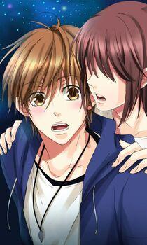 Shokichi Kuramoto - Season of Love (2)