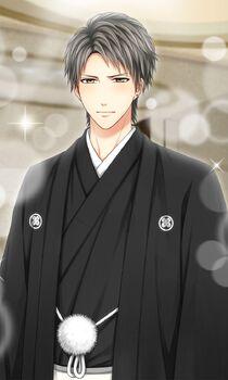 Sosuke Kikuchi - Wedding (2)