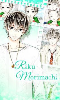Riku Morimachi - Invite A Friend (1)