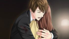 Nozomu Fuse - Pictured Incident (3)