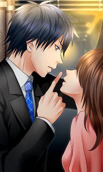 Riki Yanase - License to Wed (1)