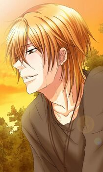 Daisuke Asahina - Season of Love (3)