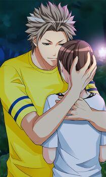 Ryuzo Hatta - Summer Camp Love (2)