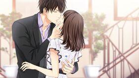Eisuke Ichinomiya - Main Story (2)
