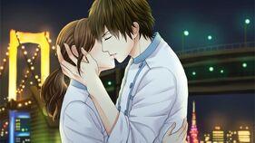 Shuichiro Momoi - Main Story (4)