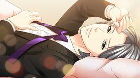 Aoi Shirafuji - Main Story (2)