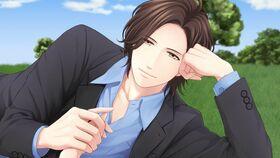 Kyosuke Narumi - Main Story (5)