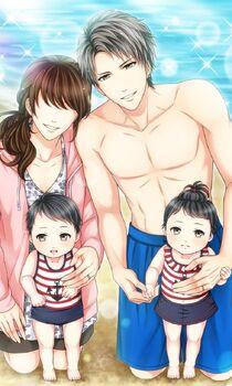 Sosuke Kikuchi - Family Album (1)