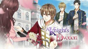 A Knight's Devotion