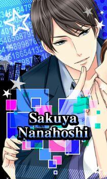Sakuya Nanahoshi - His PoV Captured Hearts (1)