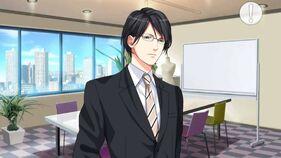 Shingo Kai screenshot (1)