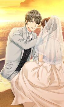 Takeshi Yuno - Wedding (3)