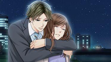 Makoto Morimachi - Main Story (3)